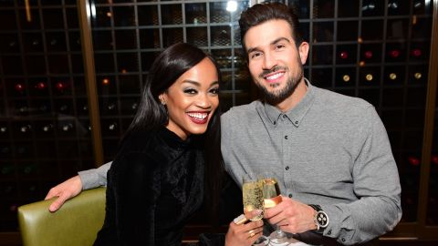 Rachel Lindsay and Bryan Abasolo are set to walk down the aisle this summer.
