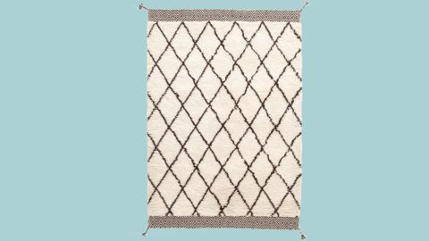 """<strong>DASH & ALBERT Geo Print Wool Rug (starting at $28.90, originally $39 to $1,129; </strong><a href=""""https://click.linksynergy.com/deeplink?id=Fr/49/7rhGg&mid=1237&u1=0720anniversarysale&murl=https%3A%2F%2Fshop.nordstrom.com%2Fs%2Fdash-albert-geo-print-wool-rug%2F4547178%3Forigin%3Dcategory-personalizedsort%26breadcrumb%3DHome%252FAnniversary%2520Sale%2520Early%2520Access%252FHome%252FRugs%26color%3Divory%252F%2520grey%2527"""" target=""""_blank"""" target=""""_blank""""><strong>nordstrom.com</strong></a><strong>)</strong>"""