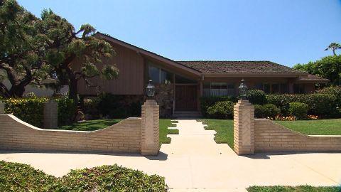 Brady Bunch house for sale