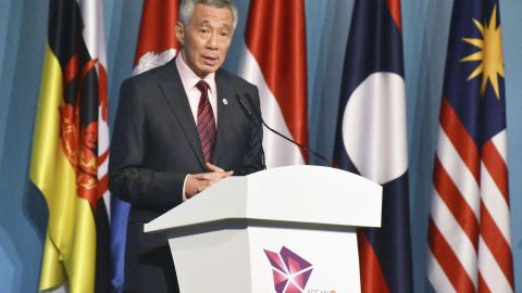 Hackers targeted the medical records of Singapore Prime Minister Lee Hsien Loong, in a widespread cyber attack