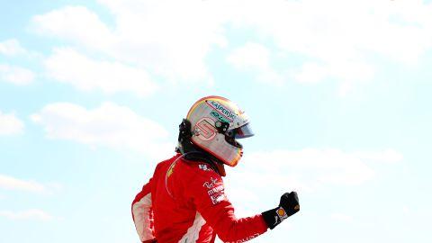 Vettel - 171Hamilton - 163Raikkonen - 116