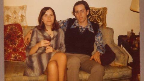 Ellen Matheys and David Schuldes were killed while camping in Wisconsin in 1976, but authorities have not found the killer.
