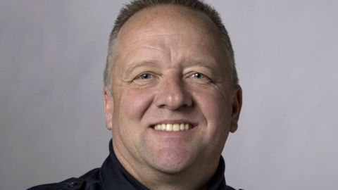 Officer Michael J. Michalski, 52, was a member of the department's special investigations team.