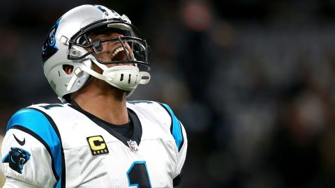 """Has """"Killer"""" Cam Newton finally put his disastrous Super Bowl 50 appearance behind him?  The 2015 league MVP played in a funk all of 2016 while his Carolina Panthers limped to a 6-10 record. Last year, however, Newton was more assertive after undergoing rotator cuff surgery during the off season. Throwing for 22 TDs and rushing for six more, the Panthers headed back to the playoffs, only to be knocked out by New Orleans in the first round. The 29-year-old -- who is equally known for his fashion sense -- signed a five-year, $103.8 million extension in 2015."""