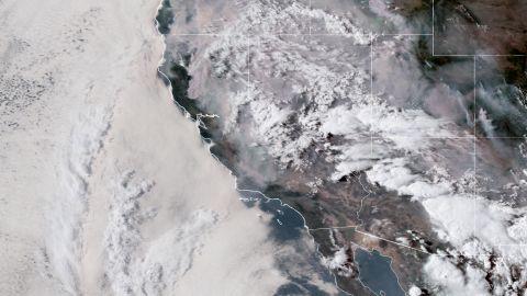 California wildfires video watt pkg vpx_00021014.jpg