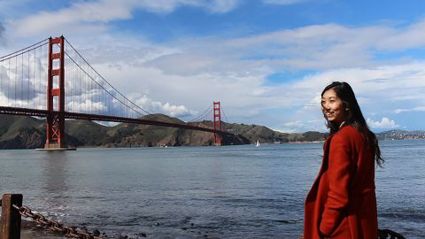 At 18, Tie moved to San Francisco after Ranomics was accepted into business accelerator IndieBio.