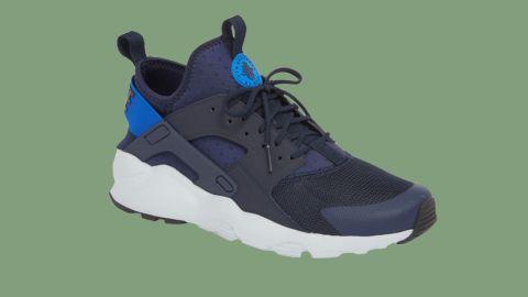 "<strong>Nike Air Huarache Run Ultra Sneaker ($89.90, originally $120; </strong><a href=""https://click.linksynergy.com/deeplink?id=Fr/49/7rhGg&mid=1237&u1=0720anniversarysale&murl=https%3A%2F%2Fshop.nordstrom.com%2Fs%2Fnike-air-huarache-run-ultra-sneaker-men-regular-retail-price-120-00%2F4175030%3Forigin%3Dcategory-personalizedsort%26breadcrumb%3DHome%252FAnniversary%2520Sale%252FMen%26color%3Dobsidian%252F%2520signal%2520blue"" target=""_blank"" target=""_blank""><strong>nordstrom.com</strong></a><strong>)</strong>"