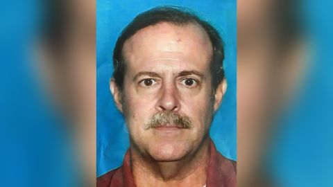Houston Police released a photo of Joseph James Pappas, 65, who is a suspect in the murder of Dr. Mark Hausknecht