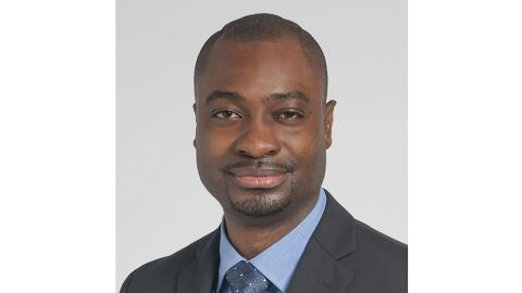 Dr. Ricardo Quarrie trained at Cleveland Clinic, Yale and Ohio State.