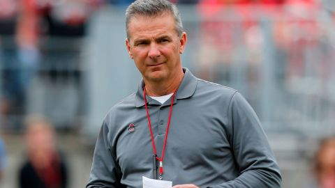 Urban Meyer, one of college football's most successful coaches, is on paid leave.