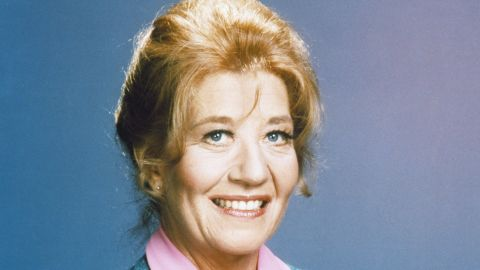 """<a href=""""https://www.cnn.com/2018/08/06/entertainment/obit-charlotte-rae/index.html"""" target=""""_blank"""">Charlotte Rae</a>, a gregarious actress with a prodigious career on stage, screen and TV, died August 5 at the age of 92, her son Larry Strauss told CNN. She is best known for her role as housekeeper Edna Garrett, first on the sitcom """"Diff'rent Strokes"""" and then the spinoff """"The Facts of Life."""""""