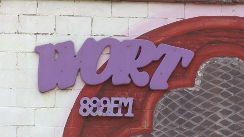 WORT FM radio station first aired in Madison, Wisconsin in December 1975.