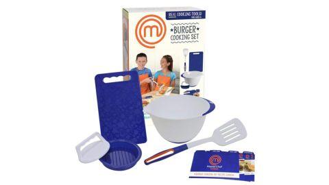 MasterChef Junior Breakfast Cooking Set