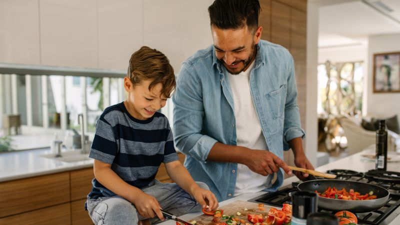 17 products that will make healthy eating more fun for kids   CNN Underscored