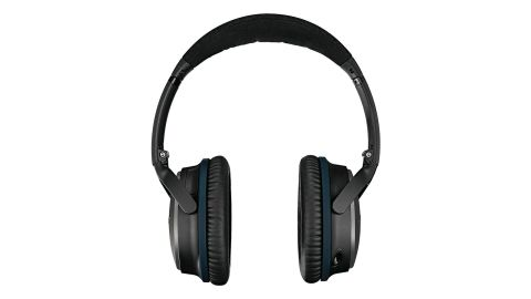 """<strong>Bose QuietComfort Noise Cancelling Headphones ($169; </strong><a href=""""https://amzn.to/2vqlWee"""" target=""""_blank"""" target=""""_blank""""><strong>amazon.com</strong></a>)"""