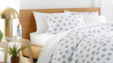 Our favorite luxury linens