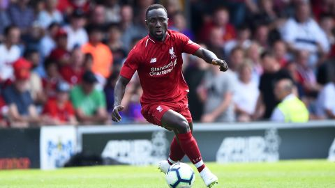 Liverpool had to wait 12 months for a glimpse of Naby Keita in the famous red kit but, on pre-season form at least, the dynamic midfielder seems to have been worth the wait. Signed for a then club record $61 million in 2017, the deal for the Guinea international was not finalized until this summer as Liverpool had agreed the midfielder could play a further season at RB Leipzing.