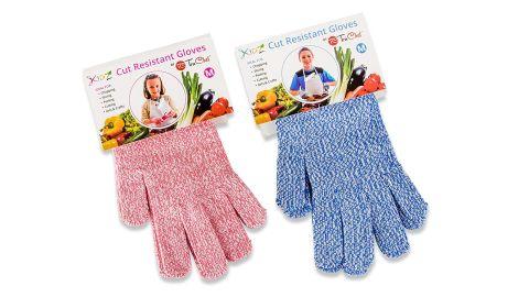 TruChef Kid-Size Cut-Resistant Gloves