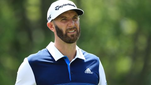 World No. 1 Dustin Johnson won his only career major to date at the 2016 US Open.