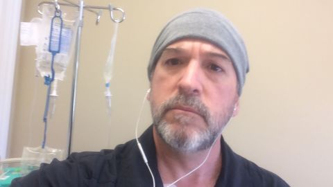 Teacher Robert Goodman ran out of paid sick days fighting cancer. In four days, his colleagues donated enough additional sick days to cover an entire semester.