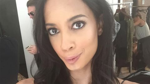 """Lyric McHenry, one of the stars and a producer of the E! reality series """"EJNYC"""" was found dead in New York City on August 14. McHenry, a longtime friend of the show's star EJ Johnson, was 26."""