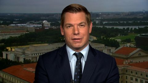 10:15 AM - DC BUR  Rep. Eric Swalwell (D) California // Member, House Intel Committee &  Judiciary Committee  TOPIC: Manafort Interview Type: Live CNN Newsroom 9a-11a ----------------------------------------------------------