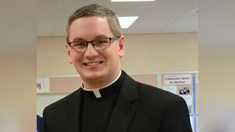 Father Kevin Lonergan