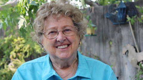 CNN Hero Florence Phillips