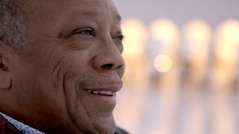 """<strong>""""Quincy""""</strong>: This documentary on music impresario Quincy Jones' life and career was co-directed by his daughter, actress Rashida Jones. <strong>(Netflix) </strong>"""