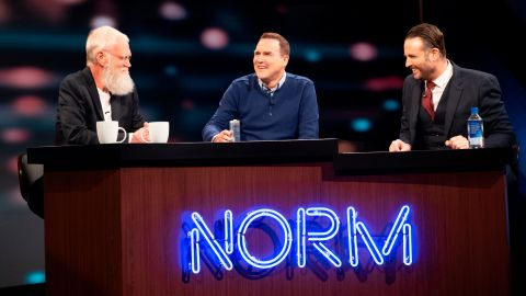 """<strong>""""Norm Macdonald Has a Show""""</strong>: The """"SNL"""" alum and comedian hosts this talk show with celebrity guests, unexpected conversation and a behind-the-scenes view into his world. <strong>(Netflix) </strong>"""