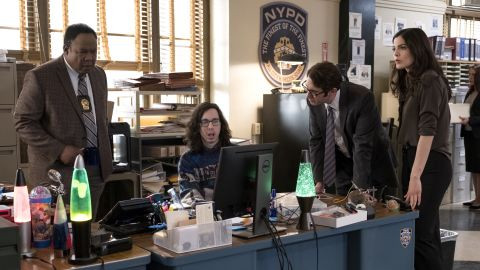 """<strong>""""The Good Cop""""</strong>: Tony Danza stars in this crime series about an honest cop getting advice from a retired New York Police officer about his job to his love life. <strong>(Netflix) </strong>"""