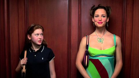 """<strong>""""13 going on 30""""</strong>: We dare you not to love this rom-com in which Jennifer Garner stars as a teen who suddenly finds herself an adult. Like, seriously. <strong>(Hulu) </strong>"""