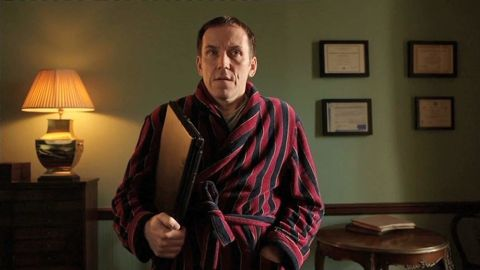 """<strong>""""Asylum"""" Season 1</strong>: Ben Miller stars in this comedy series about a man hiding out in an embassy to avoid extradition. <strong>(Amazon Prime) </strong>"""
