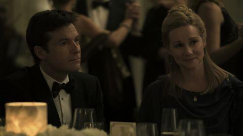Jason Bateman, Laura Linney in 'Ozark'