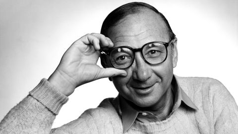 """<a href=""""https://www.cnn.com/2018/08/26/entertainment/neil-simon-playwright-dies/index.html"""" target=""""_blank"""">Neil Simon</a>, the playwright and screenwriter whose indestructible comedies -- including """"The Odd Couple,"""" """"Barefoot in the Park,"""" """"The Sunshine Boys"""" and """"Brighton Beach Memoirs"""" -- made him one of the most successful writers in American history, died on August 26. He was 91."""