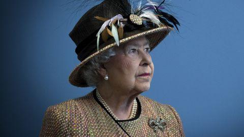 Queen Elizabeth II is the longest-reigning monarch in British history.
