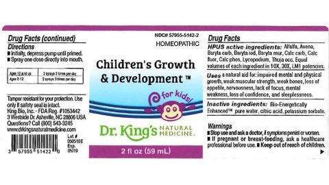 Dr. King's has recalled hundreds of its products.