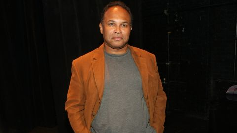 Actor Geoffrey Owens is responded to criticism over his job with Trader Joe's