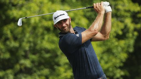 World No.1 <strong>Dustin Johnson</strong> has won three times this season and will be a potent weapon in France. The big-hitter from South Carolina could form a powerful pairing with gym buddy Koepka in his fourth Ryder Cup.