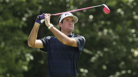 Colorful left-hander <strong>Bubba Watson</strong> will make his fourth Ryder Cup appearance this year after qualifying in fifth. Three PGA Tour victories this season suggest the two-time Masters champion is in the form to make a difference in Paris.