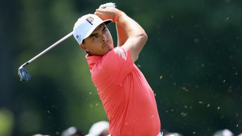 <strong>Rickie Fowler</strong> has three Ryder Cup campaigns under his belt and qualified seventh in the standings for this year's edition. A second-place finish at the 2018 Masters was a season highlight for the world No.10.
