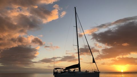 If you've ever wanted to sail the world but have been too worried to do it alone, the World ARC might be the solution. It's a 15-month long cruising rally for sailing yachts that allows families to enjoy adventures with the added safety of companions and support from a dedicated team.
