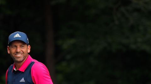 """The Spanish veteran has endured a tough season but earned a wildcard pick from captain Thomas Bjorn for his role as the """"heartbeat"""" of the European Ryder Cup team. Garcia will make his ninth appearance for Europe in Paris."""