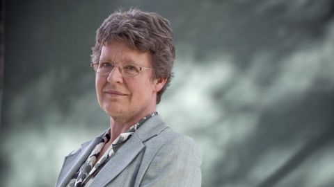 Jocelyn Bell Burnell was overlooked for the 1974 Nobel Prize in physics.