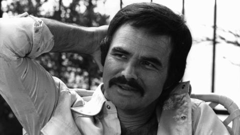 """Actor <a href=""""https://www.cnn.com/2018/09/06/entertainment/burt-reynolds-has-died/index.html"""" target=""""_blank"""">Burt Reynolds,</a> whose easygoing charms and handsome looks drew prominent roles in films such as """"Smokey and the Bandit"""" and """"Boogie Nights,"""" died on September 6. He was 82."""