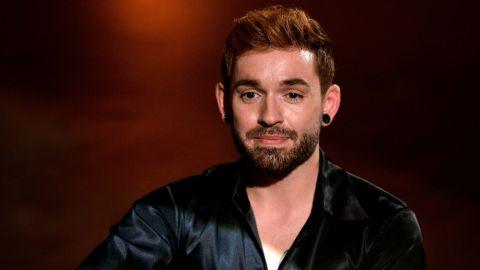 Daniel Kaiser-Kueblboeck achieved fame on German reality TV shows.