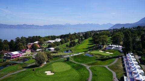 """The <a href=""""http://www.cnn.com/video/data/2.0/video/sports/2017/09/07/evian-championship-fifth-major-lydia-ko-living-golf-orig.cnn.html"""">Evian Championship</a> has for five years been the fifth and final golf major on the women's calendar, held annually in Evian-les-Bains, France."""