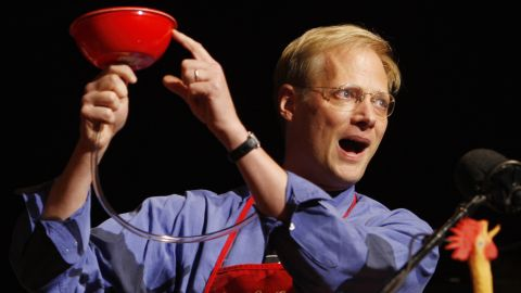 Brian Wansink will step down from Cornell University after an investigation reportedly uncovered misconduct.