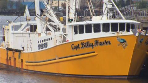 A man has been charged with murder in an attack on the Captain Billy Haver, a fishing vessel.