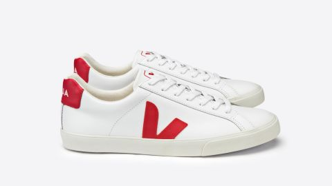 A pair of Veja retails for $95 and up.